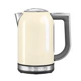 Чайник Кремовый, артикул 5KEK1722EAC, производитель - KitchenAid