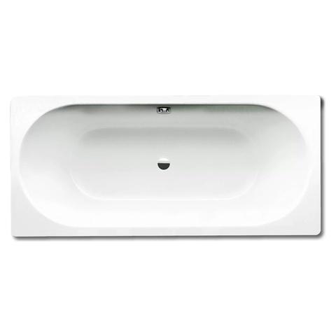 Стальная ванна Kaldewei Classic Duo  290500010001 мод. 105 170x70