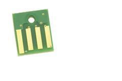 Чип Lexmark MS317, MX317, MX417, MX517, MX617 Static Control - 2500 стр.