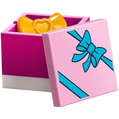 LEGO Friends: День рождения: Салон красоты 41114