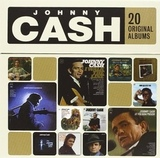 Johnny Cash / The Perfect Johnny Cash Collection (20CD)