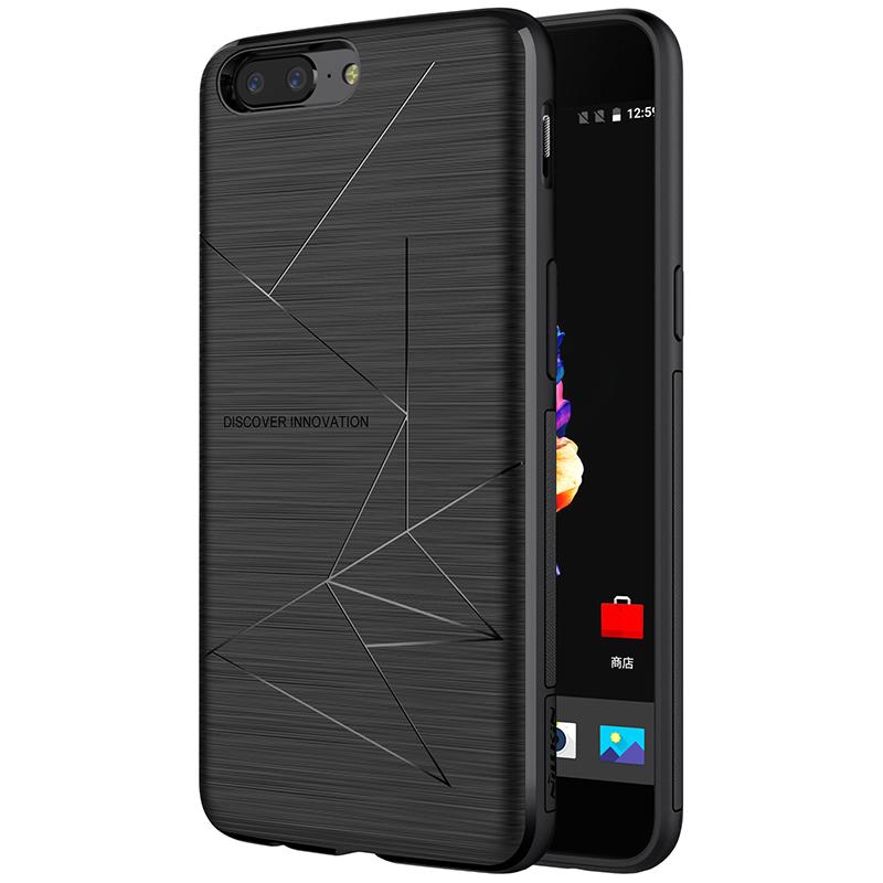 Ресиверы-чехлы Чехол OnePlus 5 Nillkin Magic case 7.jpg