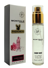 Парфюм с феромонами Montale Candy Rose 45ml (ж)