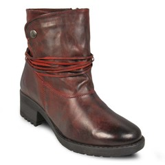 Ботинки #71001 ITI