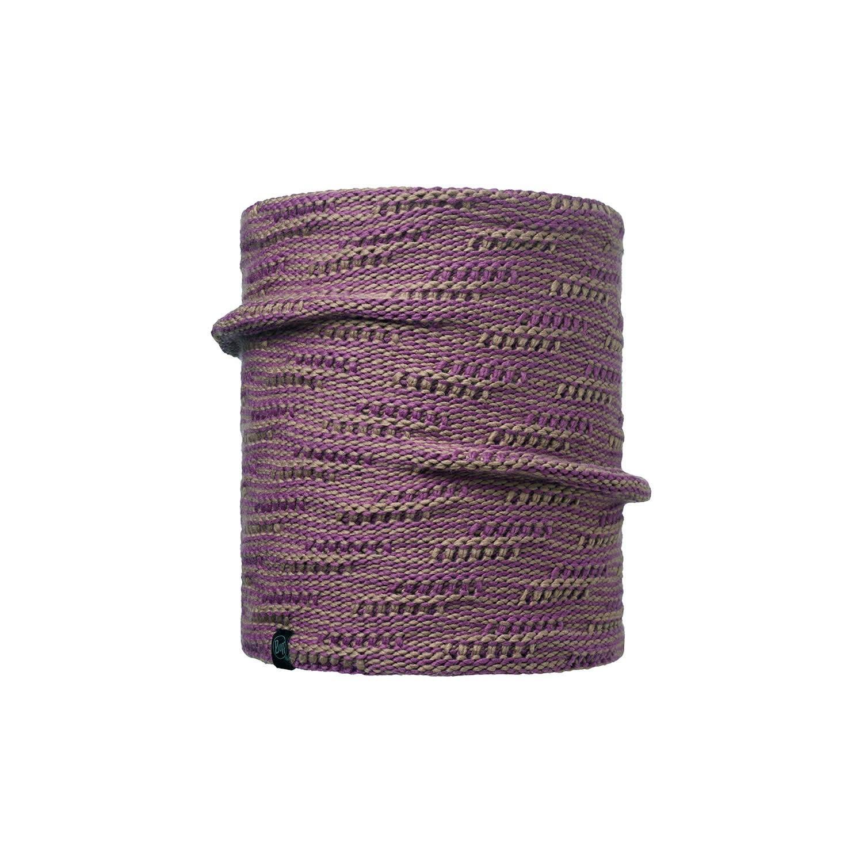 Вязаный шарф-труба Buff Kirvy Fossil