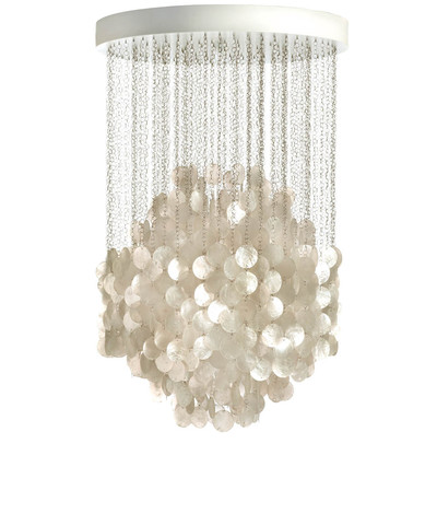 replica Verner Panton Fun 4 DM chandelier