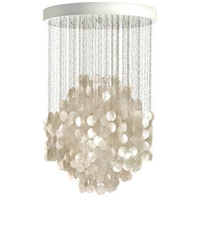 replica Verner Panton Fun 4 DM chandelier