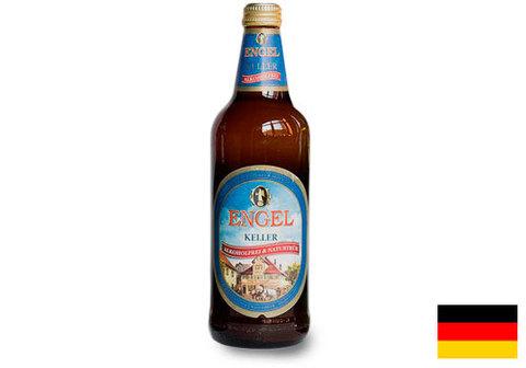 Пиво безалкогольное ENGEL