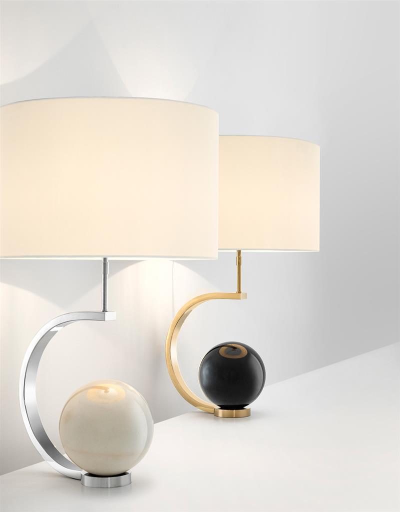 Настольные лампы Eichholtz Luigi