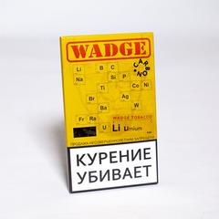 Табак WADGE CARBON 100gr LIMIUM