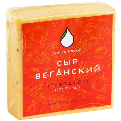 VolkoMolko, Сыр Веганский