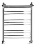 Богема-2 80х40 Водяной полотенцесушитель  D42-84