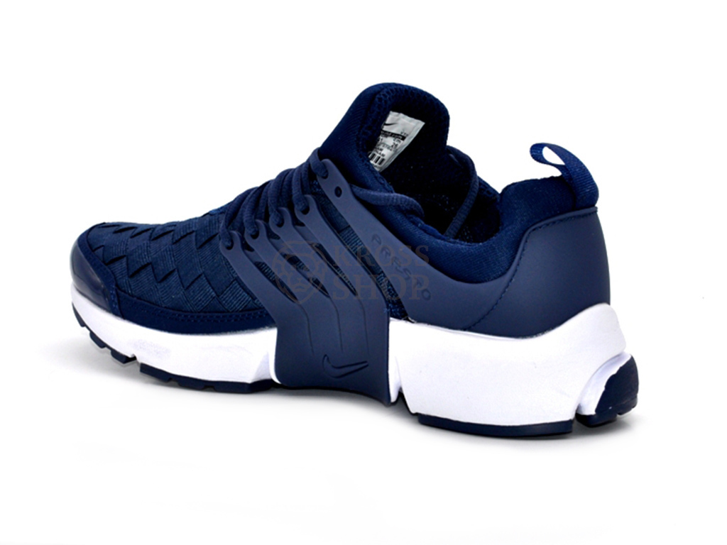 Nike Men's Air Presto SE Blue