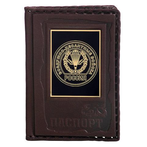 Обложка для паспорта «Воздушно-Десантные войска»