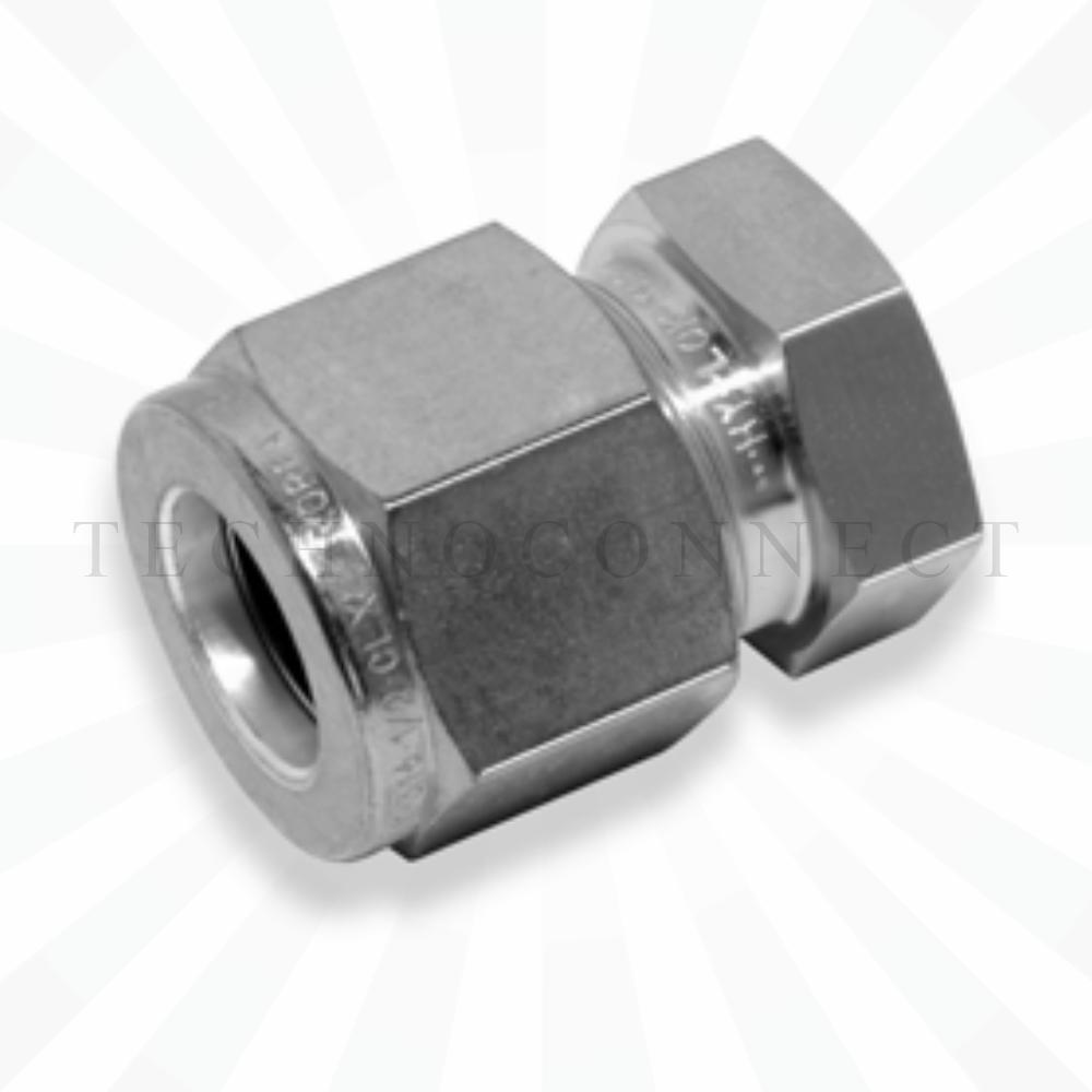 CCA-3M  Заглушка трубная: трубка 3 мм