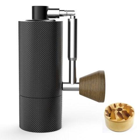 Кофемолка Timemore Nano  с титановыми жерновами