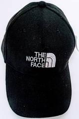 Американская бейсболка The North Face NN80613 Black