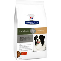 Prescription Diet™ Metabolic + Mobility Canine Original