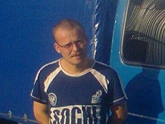 Мацаев Максим Леонидович
