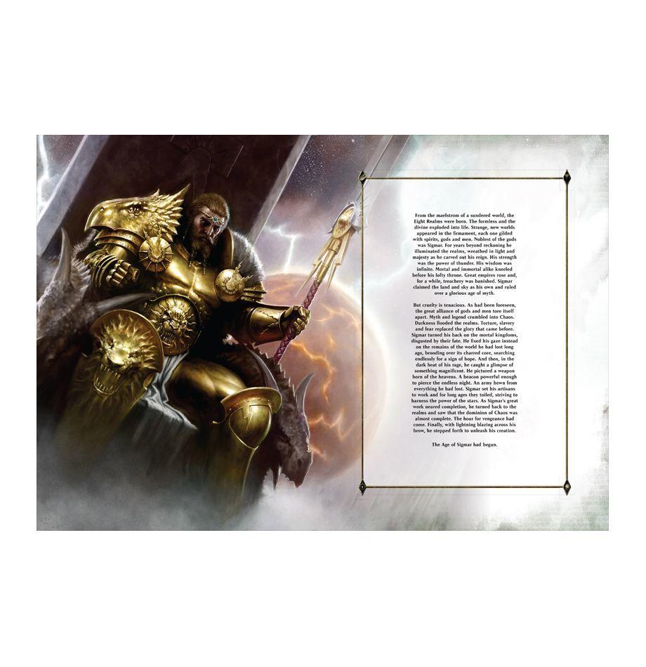 warhammer age of sigmar rulebook pdf