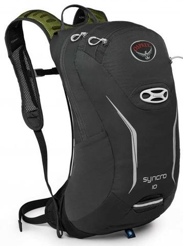 рюкзак велосипедный Osprey Syncro 10
