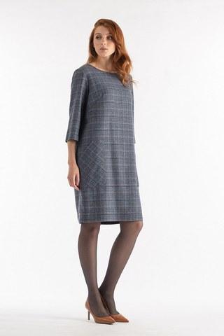 9-60093 Платье жен.