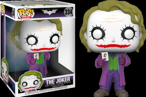 Фигурка Funko Pop! Heroes: Dark Knight - The Joker 10