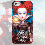 Чехол для iPhone 7+/7/6s+/6s/6+/6/5/5s/5с/4/4s the RED QUEEN