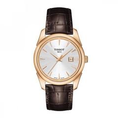Наручные золотые часы Tissot T-Gold T920.210.76.031.00