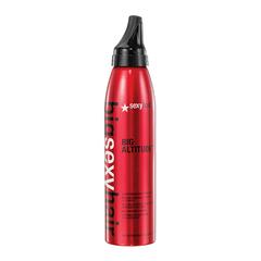 Sexy Hair Big Altitude Bodifying Blow Dry Mousse - Мусс для волос подвижного объема
