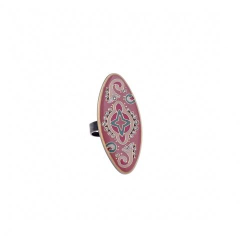 Кольцо Clara Bijoux K74689 R