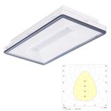 Аварийные светильники для высоких пролетов Vella LED SOH IP65 Intelight
