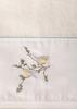 Набор полотенец 3 шт Bovi Spring с вышивкой экрю