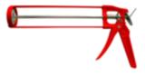 Пистолет для герметика скелетный DOMOS