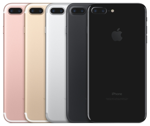 Apple iPhone 7 Plus (Модель A1784)