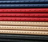 Блокнот Moleskine Cahier Large 130х210мм обложка картон 80стр клетка клюквенный 3шт (CH117)