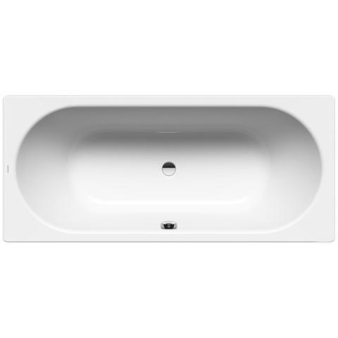 Стальная ванна Kaldewei Classic Duo  291500013001 мод. 114 190x90 + easy-clean