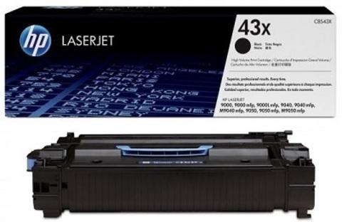 Картридж Hewlett-Packard (HP) C8543X
