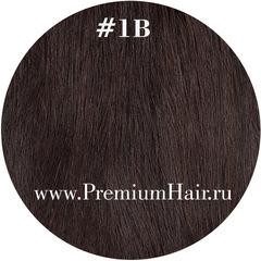1B-черный с коричневым отливом