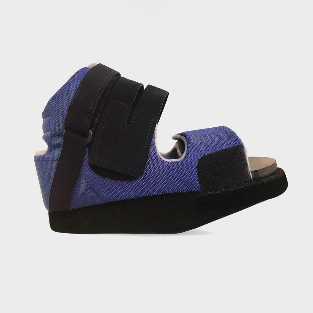 Обувь послеоперационная Обувь Экотен Luomma LM-404 для реабилитации после операции на переднюю часть стопы resizer.php.jpg