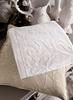 Набор полотенец 2 шт Blumarine-Svad Dondi Damasco белый