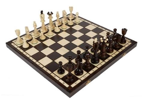 Шахматы Аси