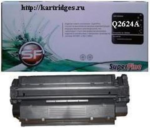 Картридж SuperFine SF-Q2624A