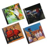 Комплект / The Mars Volta (4CD)