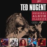 Ted Nugent / Original Album Classics (5CD)