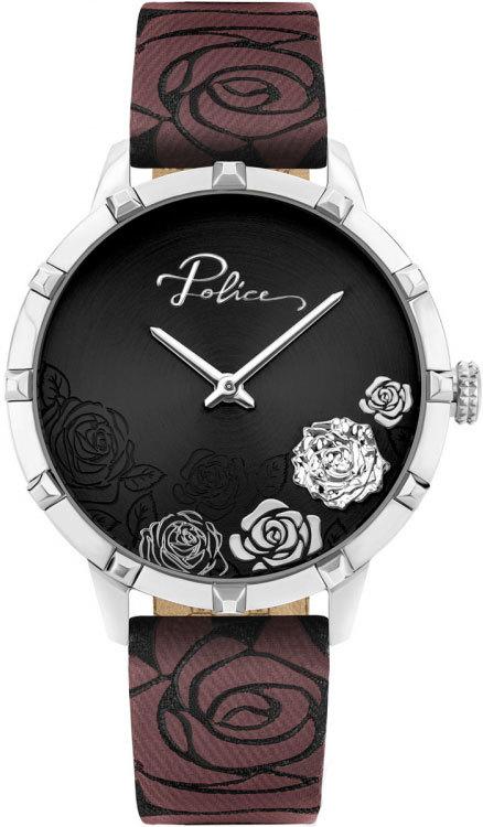 Часы мужские Police PL.16040MS/02 Marietas
