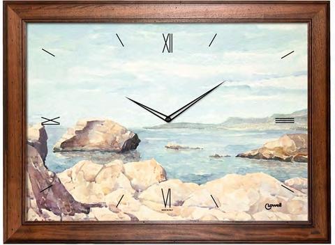 Часы настенные Lowell 12103