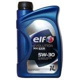Elf Evolution 900 SXR 5W-30 - Синтетическое моторное масло