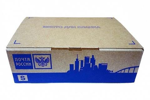 Коробка «S»