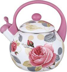 Чайник эмалир. Чудесница ЭЧ-2517